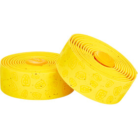Ritchey Comp Cork Handlebar Tape yellow